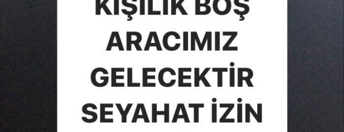 Izmit Gebze is one of Locais curtidos por Canan.