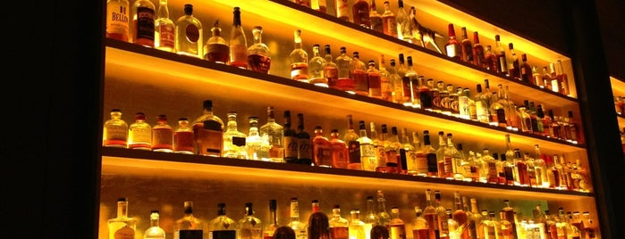 Maysville is one of nyc whisky bars.