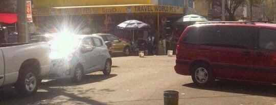 Mercado Morelos is one of Posti che sono piaciuti a Detestable.