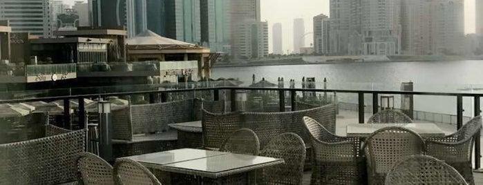 المنزه El Manza is one of Dubai & the gulf.