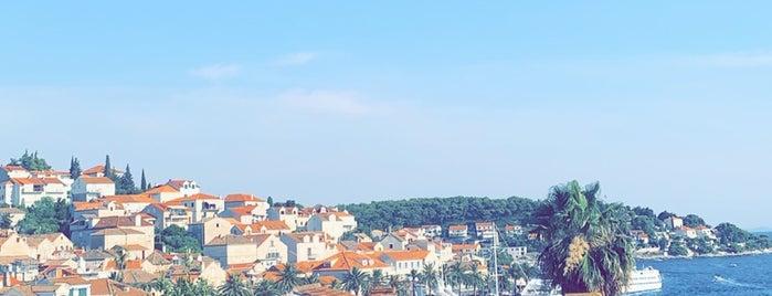 Vita is one of Kroatia.