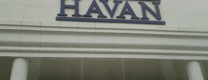 Lojas Havan is one of Lugares Diversos.