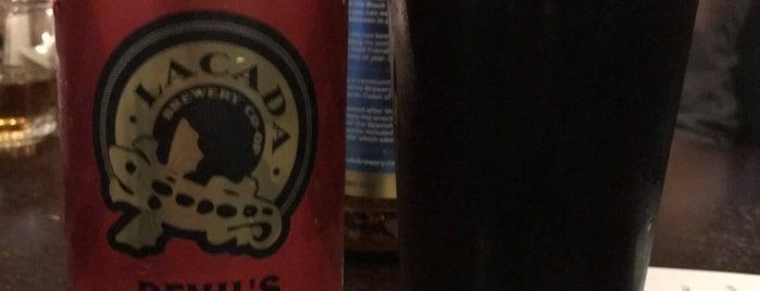 Kiwi's Brew Bar is one of Drink.