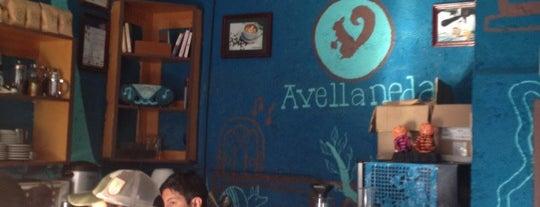 Café Avellaneda is one of Coffee Tea & Dessert.