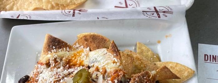 Jack Allen's Kitchen is one of Austin.