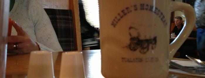 Millers Homestead is one of Katherine : понравившиеся места.