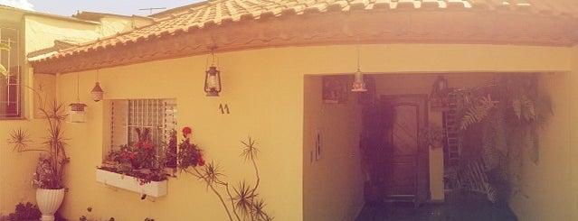 Homemaltine is one of Lugares favoritos no mundo.