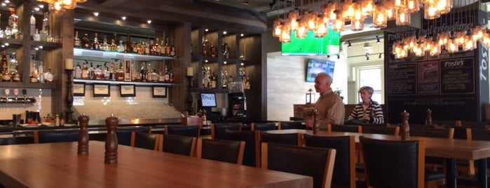 Rosie's Southern Kitchen & Raw Bar is one of Mike's Liked Places.