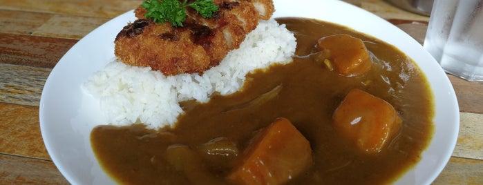 Smith Fried Chicken&Steak is one of KKU food.