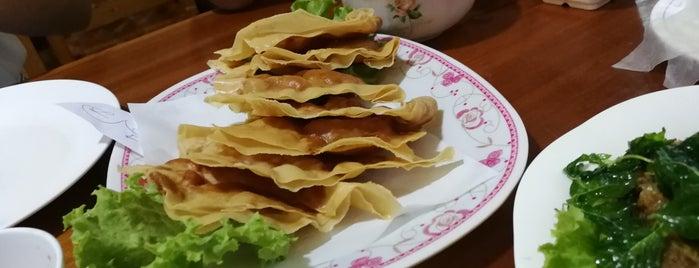 เจ๊มะลิ อาหารเวียดนาม is one of สระบุรี, นครนายก, ปราจีนบุรี, สระแก้ว.