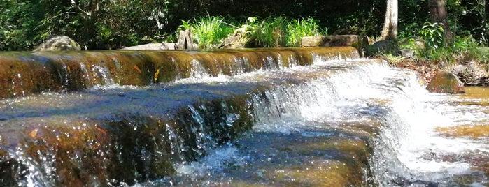 น้ำตกเขาอีโต้ is one of สระบุรี, นครนายก, ปราจีนบุรี, สระแก้ว.