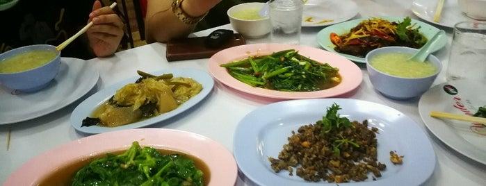 ข้าวต้มแป๊ะตี๋ ถนนกลางเมือง ขอนแก่น is one of kkeat.