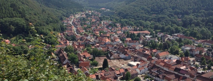 Berggaststätte Hausberg is one of Jan 님이 저장한 장소.