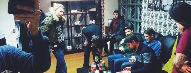 Barka Barbershop is one of Posti che sono piaciuti a Stanislav.