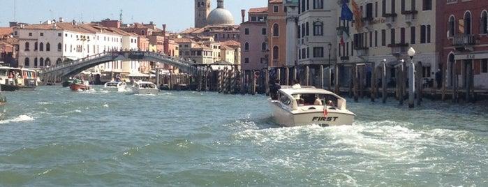 Perdido en Venecia is one of Lieux qui ont plu à renata.
