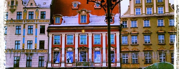 Wroclaw City Guide