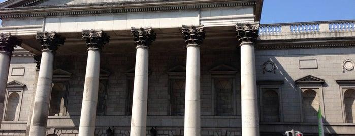 Bank of Ireland is one of Murilo 님이 저장한 장소.