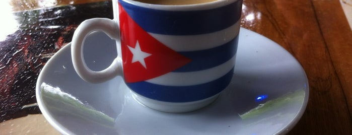 el ambia cubano is one of Lieux sauvegardés par Andrew.
