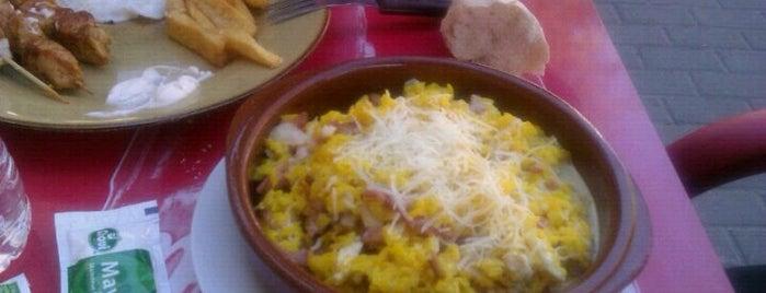 La Cantina Tejana is one of #totolugares.