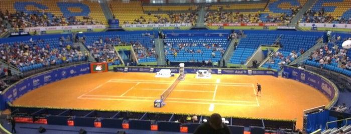 Brasil Open 2013 is one of Posti che sono piaciuti a Alexandre.