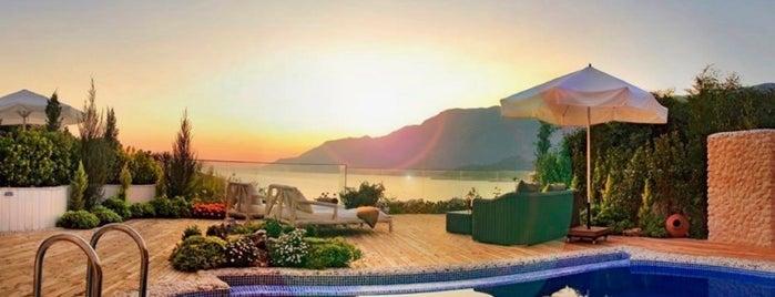Peninsula Garden Hotel is one of Antalya.