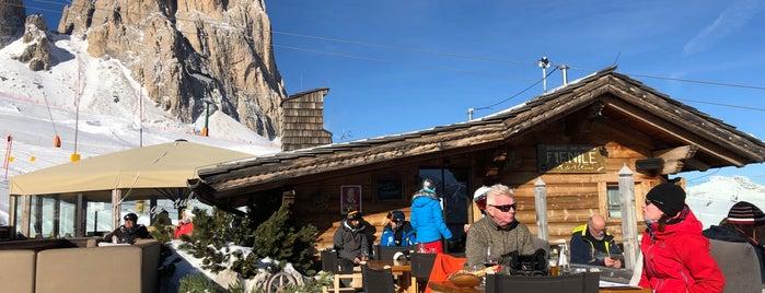 Rifugio Fienile Monte is one of 2018_daprovare.