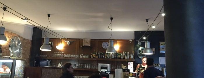 La Brasserie is one of Posti che sono piaciuti a Ico.