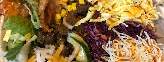The 11 Best Asian Restaurants In Downtown Penn Quarter