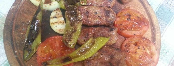 Hancı Restaurant is one of Orte, die Gökalp gefallen.
