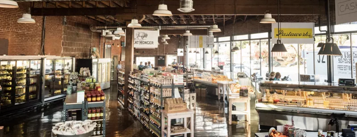 Providore Fine Foods is one of PDX Favorites.