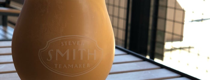 Smith Teamaker is one of portland_2018.