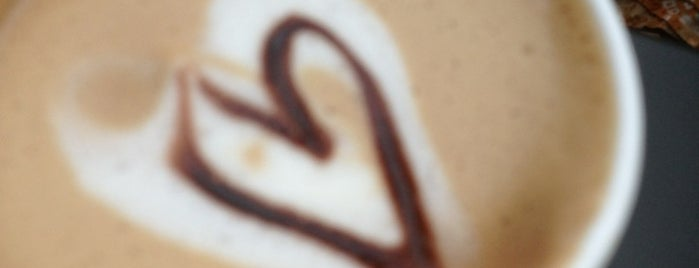 Quartermaine Coffee is one of Jana 님이 좋아한 장소.