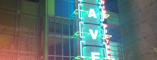 Rave Cinemas is one of Columbus, OH.