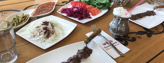 Halis Erzurum Cağ Kebabı is one of Travel Guide to Antalya.
