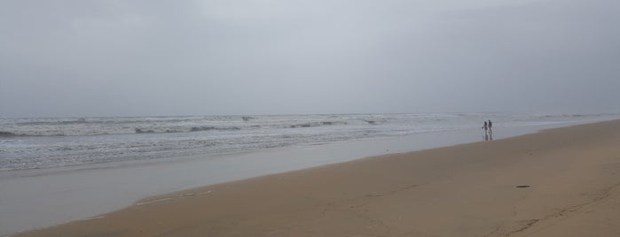 Fatrade Beach is one of Beaches - South Goa.