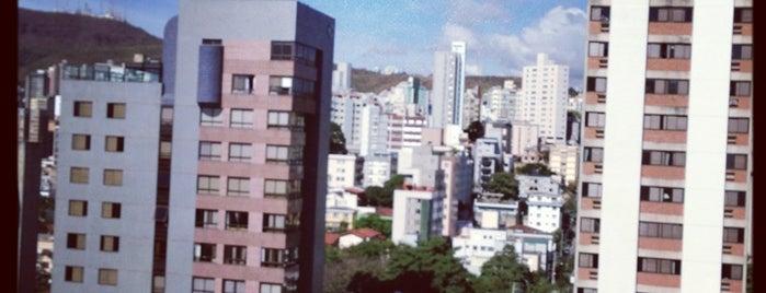 Rua Lavras is one of Bairro Sao Pedro.