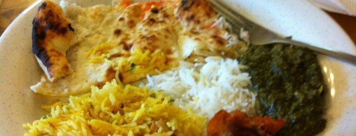 India Palace is one of Gulf Coast restaurants.