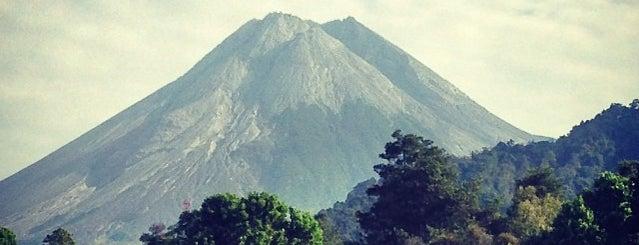 Kaliurang Lereng Merapi is one of Asia 🇦🇺🇨🇳🇮🇳🇮🇩🇯🇵🇳🇿.