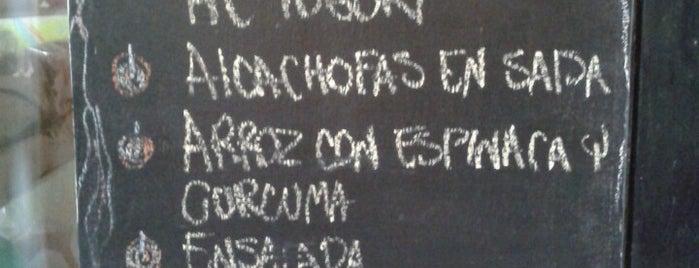 El Tomate Frito is one of Posti salvati di Jose Manuel.