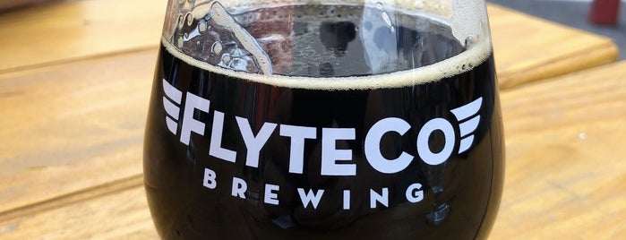 FlyteCo Craft Brewing is one of Denver Spots.