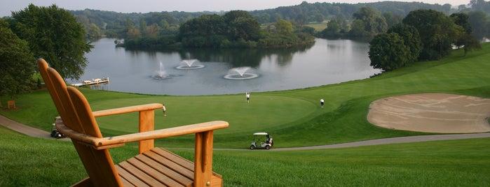 Grand Geneva Resort & Spa is one of Travel Wisconsin #VisitUS.
