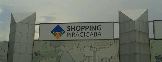 Shopping Piracicaba is one of Shoppings.