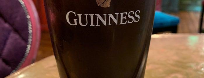 Foley's Bar is one of Dublin.