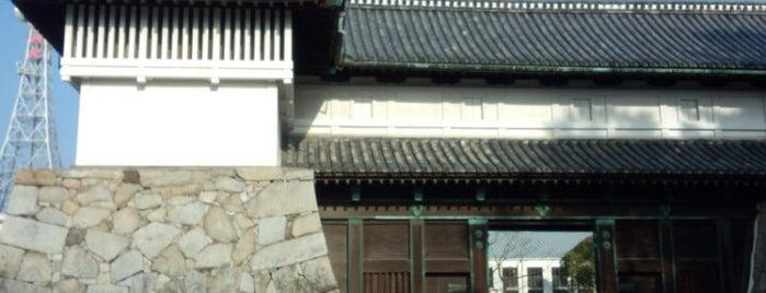 佐賀城跡 is one of 西郷どんゆかりのスポット.