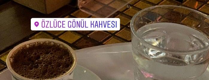 Gönül Kahvesi is one of Orte, die Ali Can gefallen.