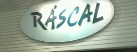 Ráscal is one of Restaurantes.
