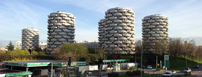 Hotel Novotel Paris Creteil le Lac is one of Hotels for Runners.
