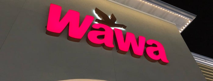 Wawa is one of Orte, die Tim gefallen.