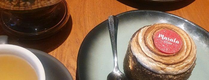 Masala Kitchen is one of Australië 🇦🇺.