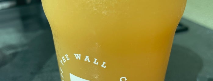 Off the Wall Craft Beer & Wine is one of Hawaii.